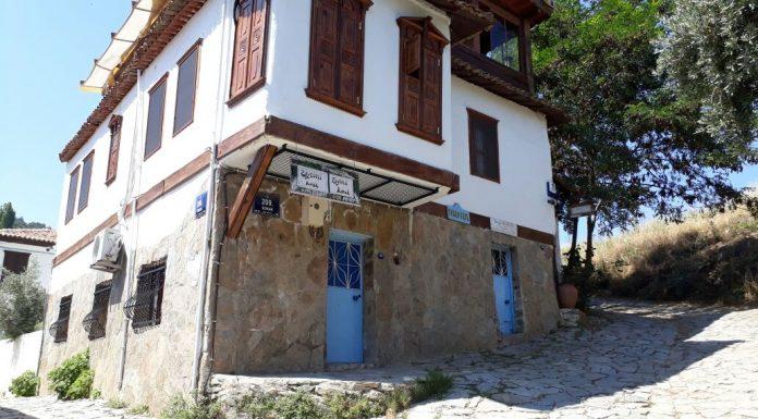 Bir Şirin Köy - Şirince Köyü