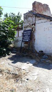 Şirince Köyü Dimitros Kilisesine Nasıl Gidilir?
