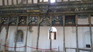 Şirince Köyü Dimitros Kilisesinin içi Nasıl?