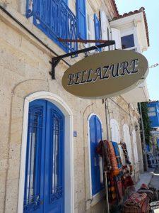 huzurlu mavi çeşme alaçatı butik otel3