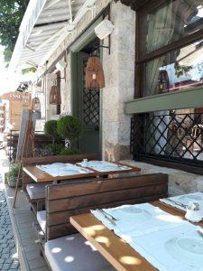huzurlu mavi çeşme alaçatı cafe restaurant8