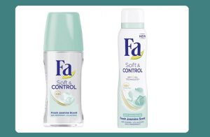 Fa Soft & Control roll-on