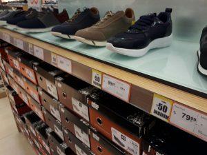erkek ayakkabıda indirimler flo da