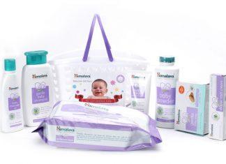himalaya bebek ürünleri Türkiye'de