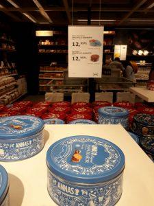 ikea izmir gıda marketi yeni lezzetler