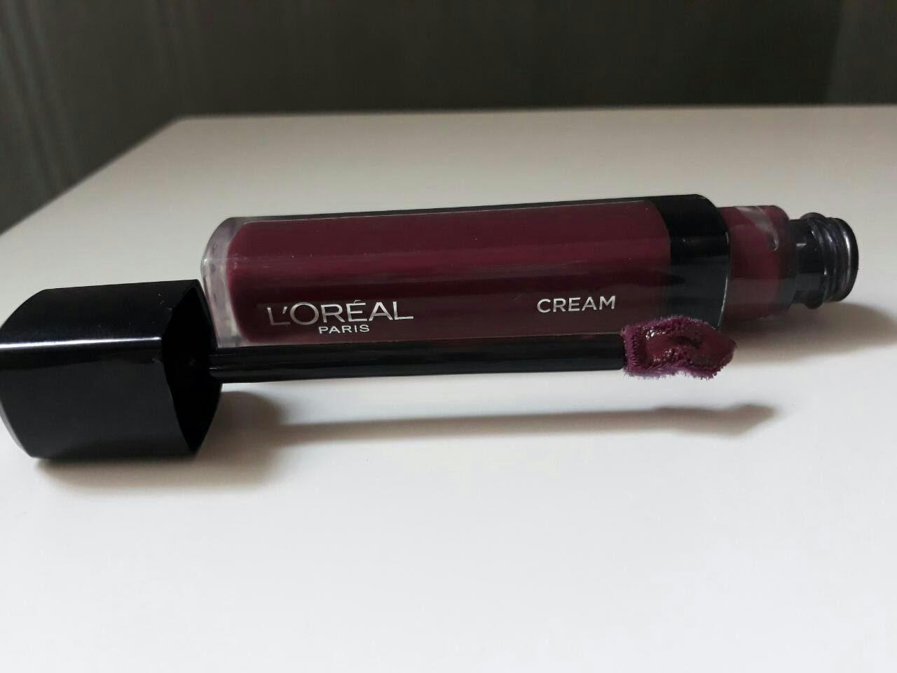 Loreal Paris Mega Gloss Cream Ruj ürün Tanıtımı Bikullan