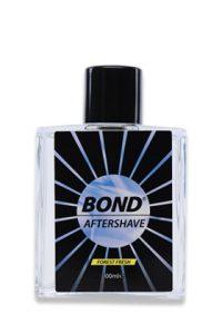 Bond Erkek Bakım Ürünleri Aftershave