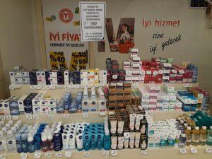 Migrosda Kozmetik Kampanyası Başladı