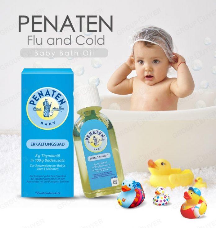 Penaten Bebek Bakım Ürünleri
