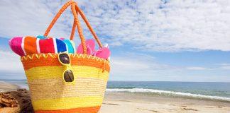 Şık Plaj Çantaları ile Bu Yaz Renklenin