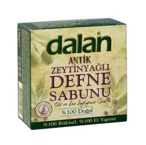 Dalan Antik Zeytinyağlı Defne Sabunu