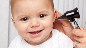 Banyodan Sonra Bebek Kulağı Nasıl Kurulanır?