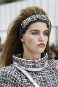 2018 Kış Makyaj Trendleri - Eyeliner