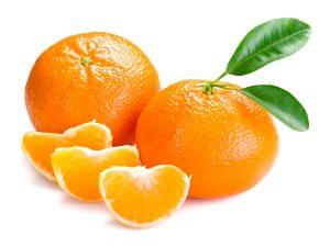 Cilde iyi gelen besinler - mandalina