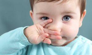 Bebek burun açıcıları ile tıkanıklığı önleyin