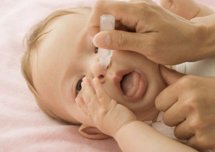 Bebek Burun Açıcıları ve Kullanım Şekilleri