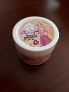 Bee Beauty Disney El ve Vücut Kremi