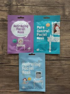 Cettua Clean & Simple Kağıt Maske