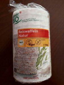 rossmann ürünleri - Ener Bio Organik Pirinç Patlağı