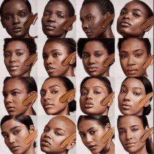 Fenty Beauty by Rihanna Esmer Tenlere de Hitap Ediyor