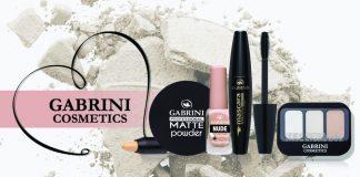 Gabrini Kozmetik - Gabrini Ürünleri