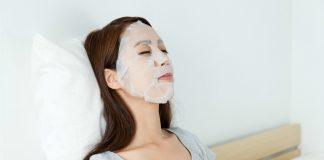 Kağıt Maske Nasıl Uygulanır?