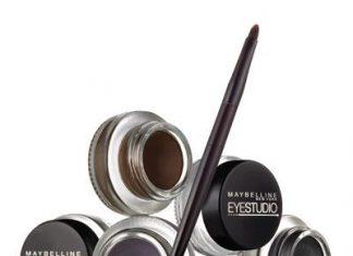 Jel Eyeliner Maybelline, Jel Eyeliner Nasıl Sürülür?