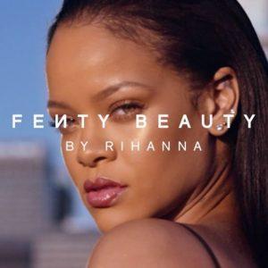 Fenty Beauty Rihanna'nın Markası