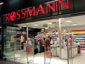 Dirk Rossmann Mağazacılık Zinciri