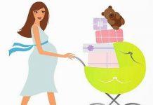Doğum Öncesi İhtiyaç Listesi Hazırladık