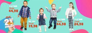 Civil indirimleri - Erkek ve Kız Bebek-Çocuk Giyim