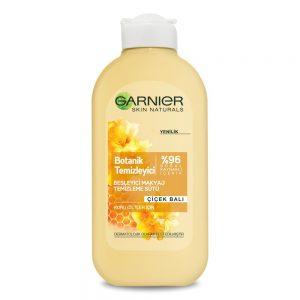 Garnier Botanik Besleyici Makyaj Temizleme Sütü
