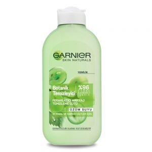 Garnier Botanik Temizleme Sütü Ferahlatıcı