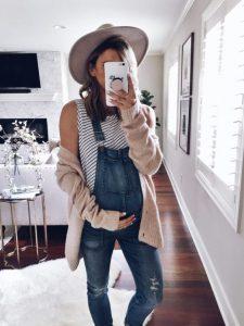 Anne Adayları İçin İhtiyaç Listesi - Hamile Giyim