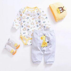 Bebek İhtiyaç Listesi - Bebek Giyim