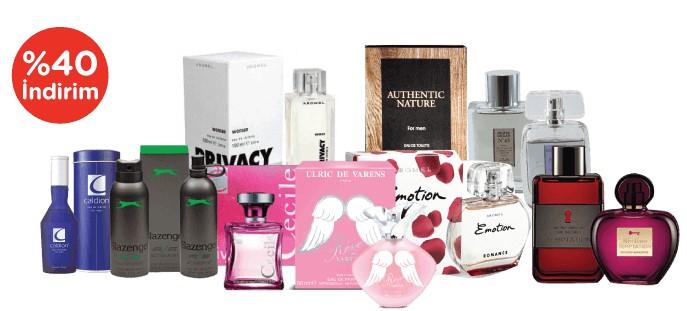 watsons büyük yılbaşı parfüm indirimleri