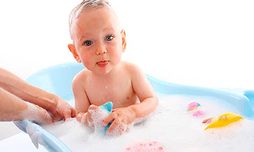 bebek şampuanı kaç yaşına kadar kullanılır