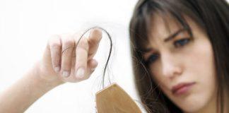 Günde Kaç Tel Saç Dökülmesi Normal