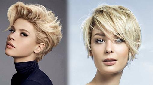saç modelleri kısa
