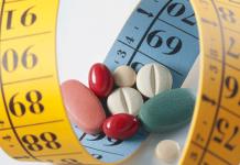 dünyada en etkili zayıflama ilacı