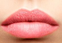 dudak kenarı çizgileri için krem