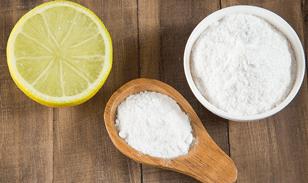 karbonat ve limon gücü tarifi