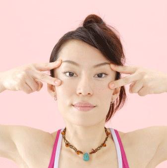 yüz yogası teknikleri