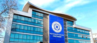 Dentaydın Istanbul Aydin Üniversitesi
