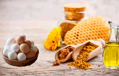 polen maskesi nasıl yapılır