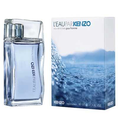 L'eau par- Kenzo pour Homme
