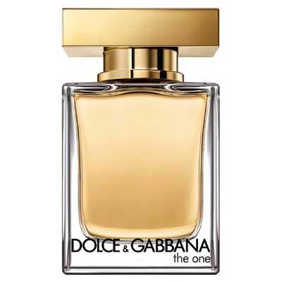 Dolce & Gabbana- The One