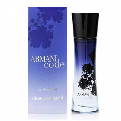 Giorgio Armani- Code Femme