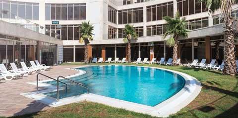 İstanbul Medikal Termal Hotel / İstanbul