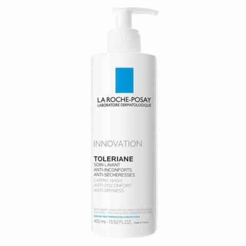 La Roche Posay Toleriance Caring Wash